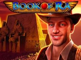 Die Geheimnisse von Book of Ra eröffnen sich dem Tapferen