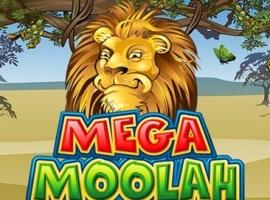 Mega Moolah kostenlos online spielen