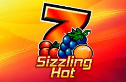 Was bietet Sizzling Hot und was unterscheidet Sizzling Hot von Sizzling Hot Deluxe?