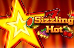 Sizzling Hot kostenlos spielen, um einen guten Batzen Geld zu gewinnen