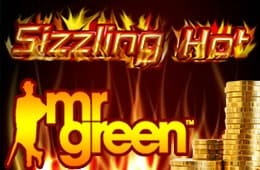 1-preview-260х170-sizzlin hot slot at Mr Green
