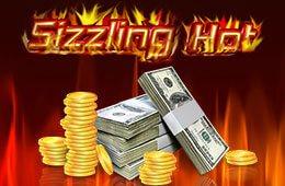 Sizzling Hot Wie Gewinnen
