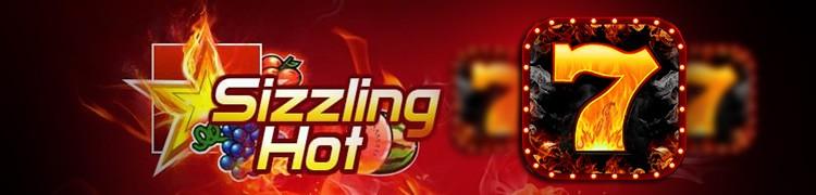 Sizzling Hot Gewinnstrategie
