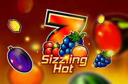 Der fesselnde Spielautomat Sizzling Hot Apk