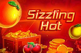 Kostenloser Spielautomat Sizzling Hot Kostenlos