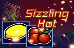 Sizzling Hot Simulator – der unterhaltsame Spielautomat